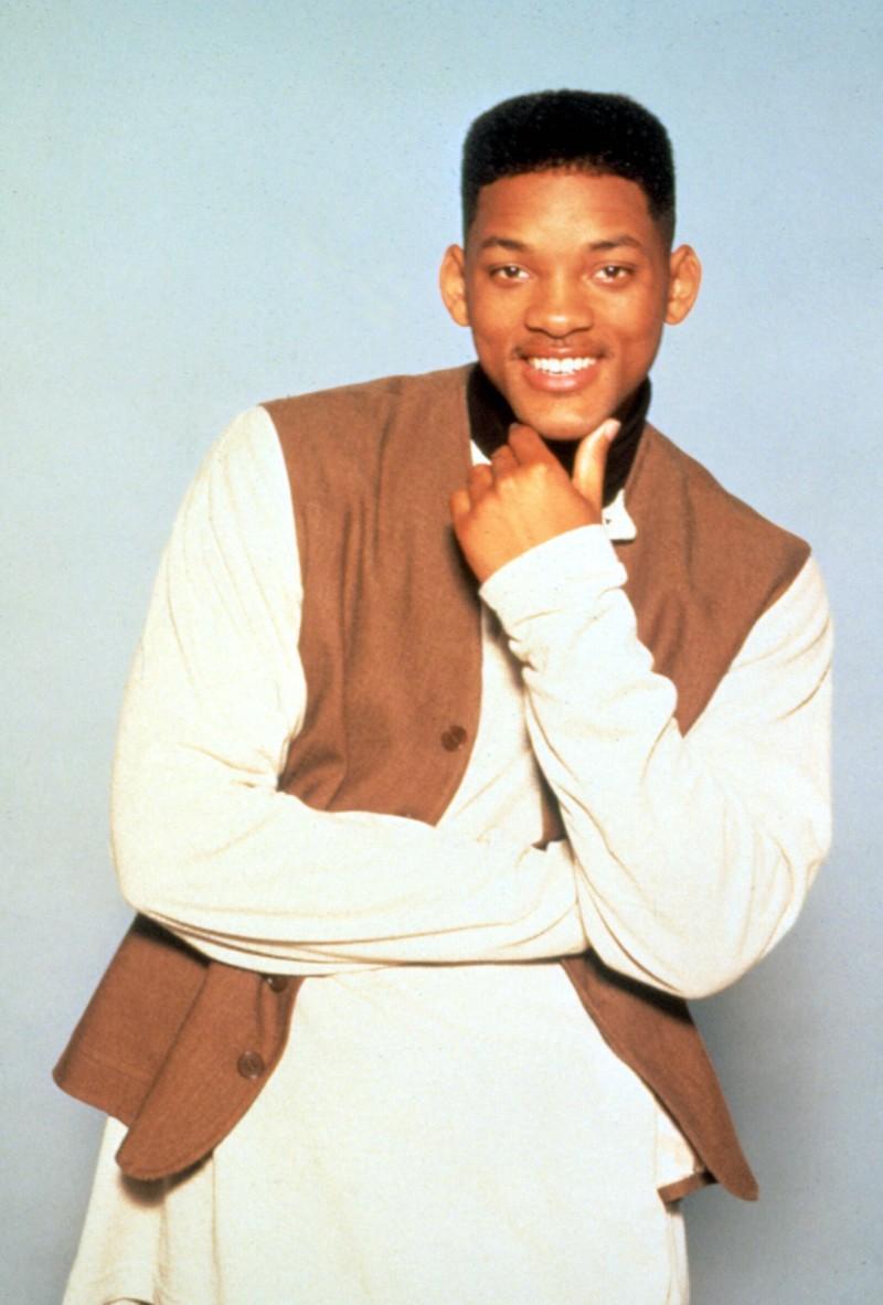 """Die Rolle des """"Will Smith"""" wurde von Will Smith dargestellt."""