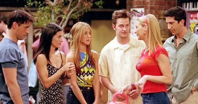 """Das wurde aus den Stars aus """"Friends""""!"""