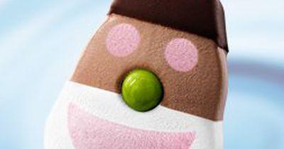 Süßigkeiten, die jedes 90er-Kind geliebt hat.