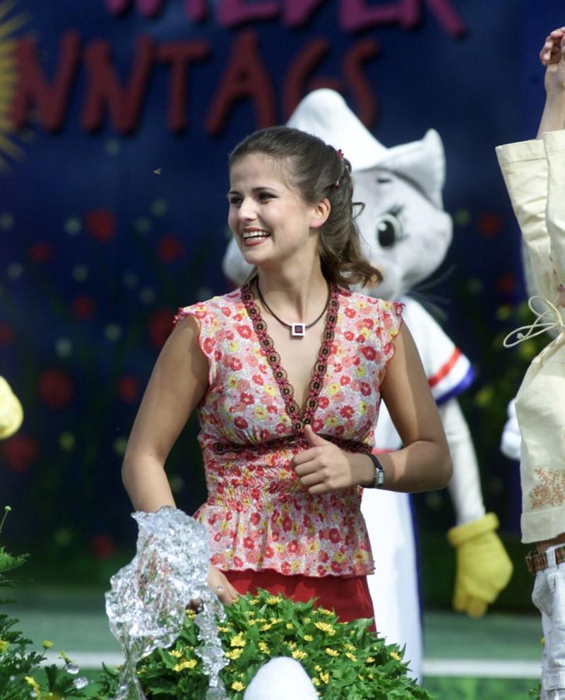 Darstellerin Pamela Großer hat sich aus der Öffentlichkeit weitestgehend zurückgezogen.