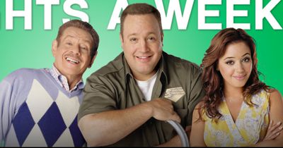 """King of Queens"": So geht es ""Arthur"" heute"