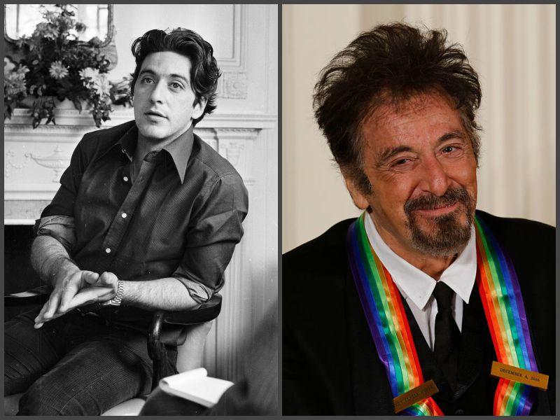 Die 5 erfolgreichsten Filmstars der 70er und wie sie sich verändert haben!