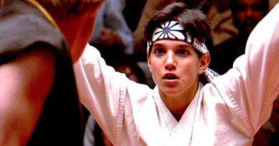 """Das wurde aus den Kids aus """"Karate Kid""""!"""