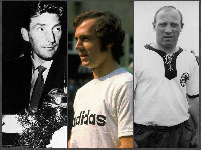 Fußball-Stars von früher: So viel würden sie heute verdienen