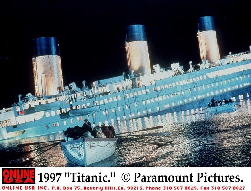 """Das wurde aus dem Rest des """"Titanic""""-Cast"""