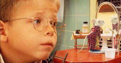 """So sieht der kleine """"George"""" aus """"Stuart Little"""" heute aus!"""