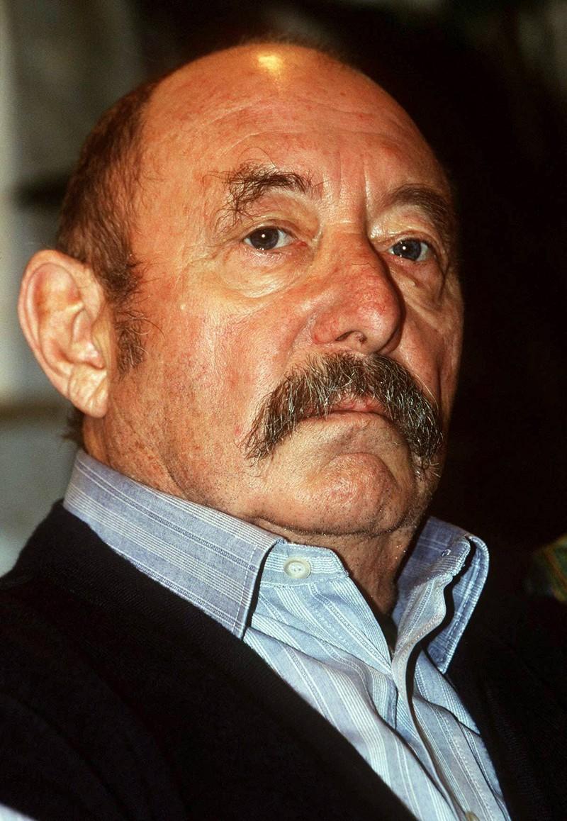 """Der """"Ein Herz und eine Seele""""-Schauspieler verstarb 1999."""