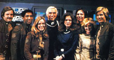 """So sehen die Stars aus """"Kampfstern Galactica"""" heute aus:"""