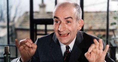 Acht Fakten über den Komiker Louis de Funés