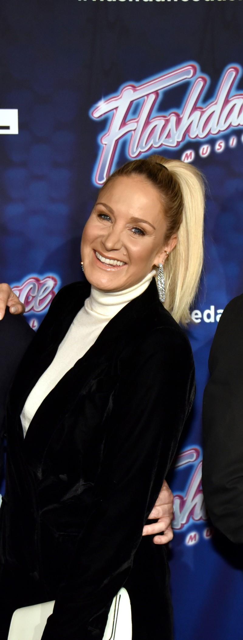 Janine Kunze ist auch nach der Serie noch erfolgreich.