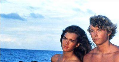 """Das wurde aus dem """"Die blaue Lagune""""-Star Chistopher Atkins"""