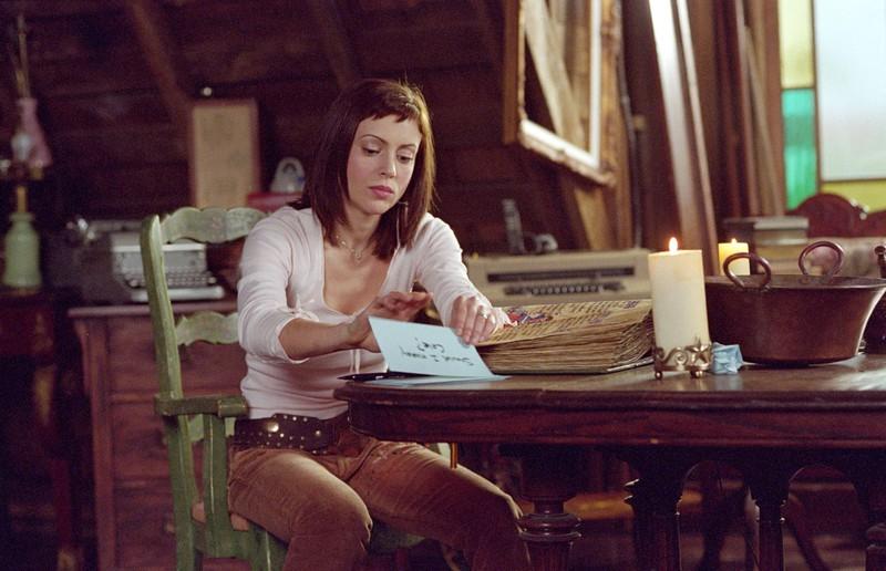 """Auch """"Phoebe"""" hat sich seit der Serienrolle in """"Charmed"""" ziemlich verändert."""