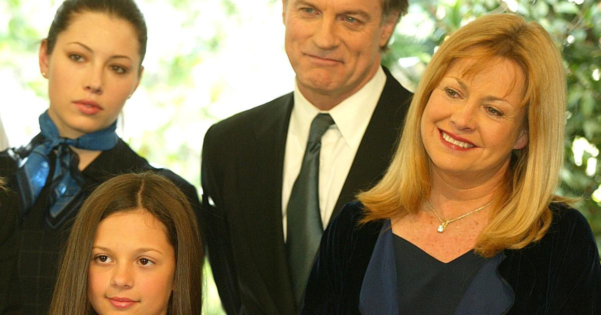 Schauspieler Eine Himmlische Familie