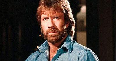 Chuck-Norris: Das macht der Kult-Star heute