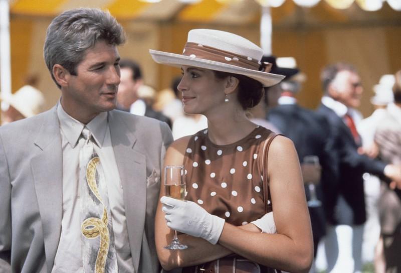 """Viele kennen den Film-Klassiker """"Pretty Woman"""" und können daraus zitieren."""