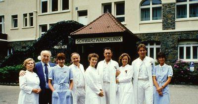 """""""Die Schwarzwaldklinik"""" - Das ist aus den Darstellern geworden"""