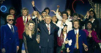 """""""ZDF - Hitparade"""" damals und heute"""