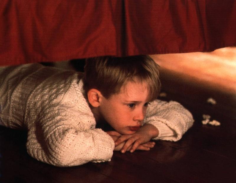 """Als """"Kevin allein zu haus"""" kennen wir ihn noch bis heute: Macaulay Culkin"""