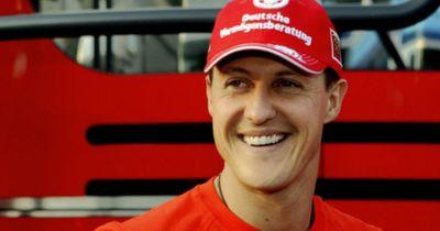 Das beeindruckende Leben von Michael Schumacher