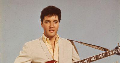 Elvis Presley's Privatjet steht zum Verkauf