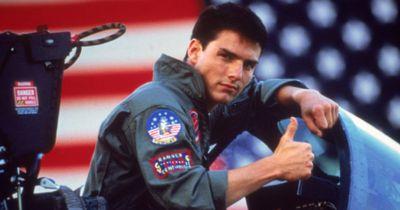 "Wahnsinns News für alle ""Top Gun""-Fans"