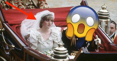 Prinzessin Diana: Neue Biographie enthüllt erschreckende Details
