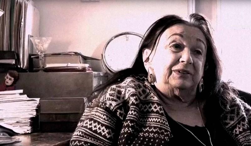 """Judith Malina spielte in der """"Addams Family"""" die Großmutter."""