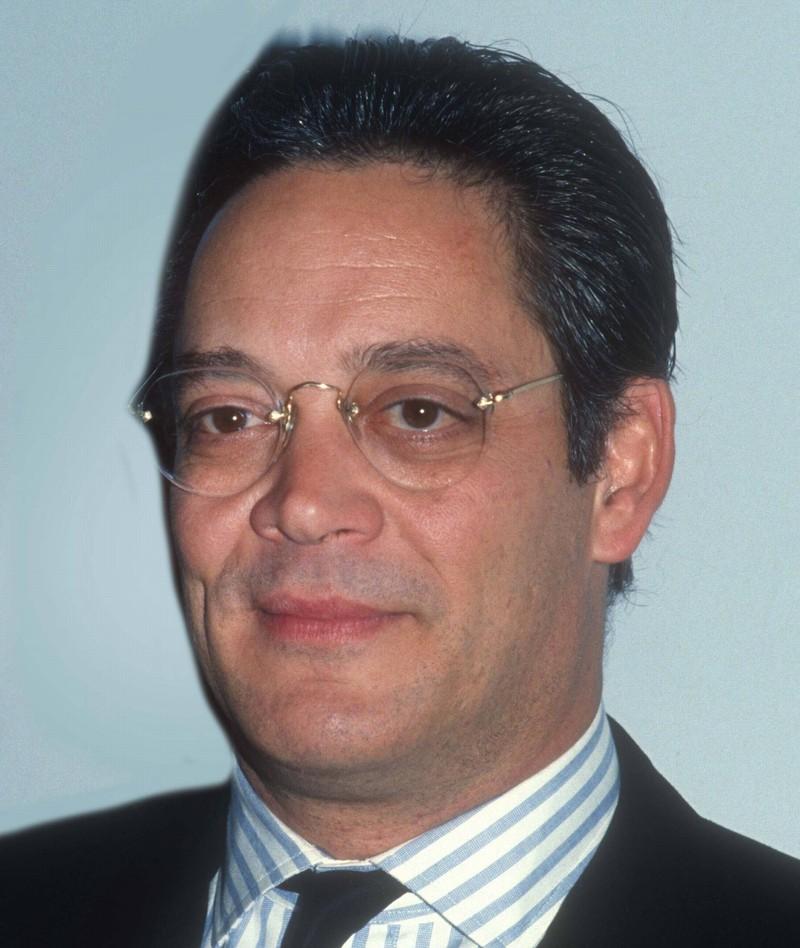 "Raúl Juliá spielte  ""Gomez Addams"", das Oberhaupt der ""Addams Family""."