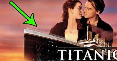 Titanic: Neuer Filmfehler entdeckt