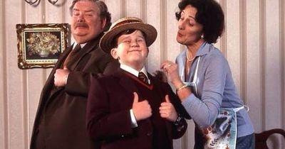 So krass hat sich Dudley aus Harry Potter verändert