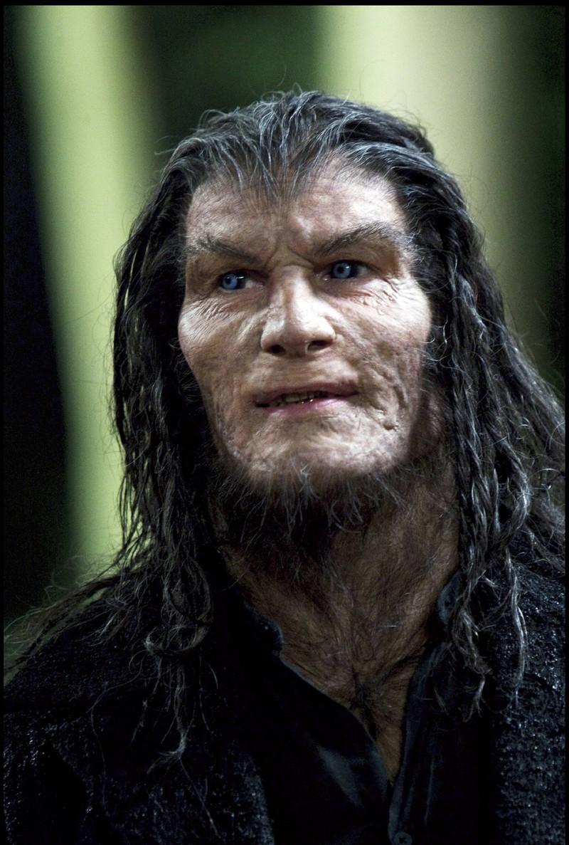 Der Schauspieler ist im Juli 2014 im Alter von 50 Jahren verstorben.