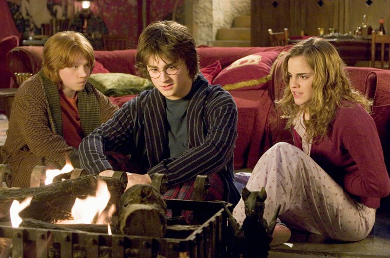 """Die meisten haben die """"Harry Potter""""-Filmreihe gesehen."""