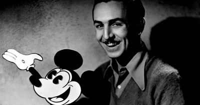Das ist die Wahrheit über Walt Disneys letzte Worte!