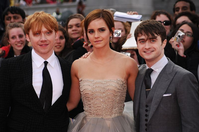 """Harry Potter""-Fans aufgepasst:"