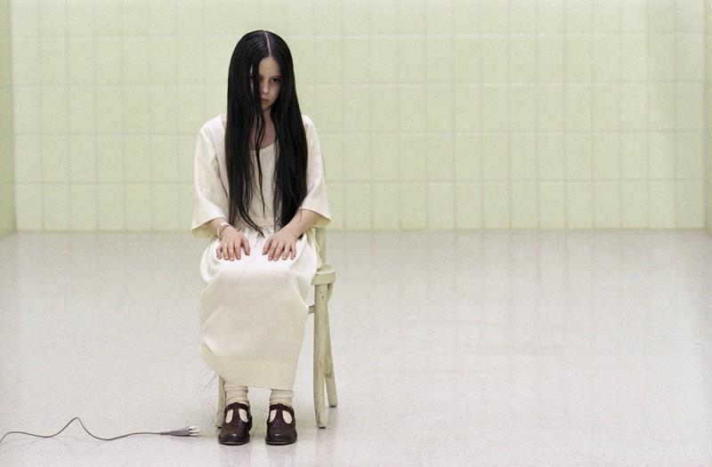 """Samara ist das gruselige Mädchen aus dem Film """"the Ring""""."""