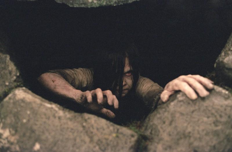 Was wurde aus dem Mädchen des Horrorfilms?