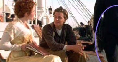5 Filmfehler, die dir bei Titanic noch nie aufgefallen sind