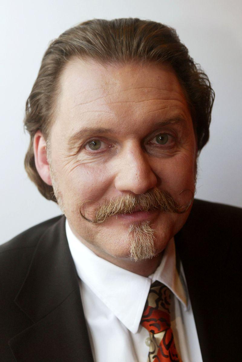 Das macht der TV-Anwalt Ingo Lenßen heute