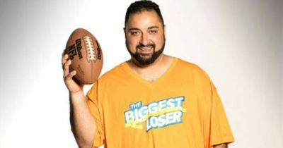 "Kampf dem Speck in ""The Biggest Loser"""