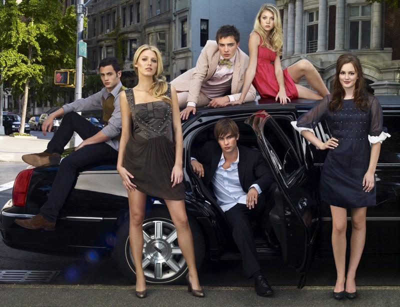 Die Serie Gossip Girl hat bis heute viele Fans.