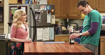 """The Big Bang Theory"" - Geheimnis gelüftet:"