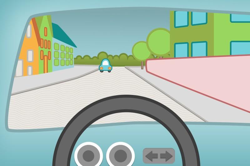 Wie gut würdest du die Führerscheinprüfung nochmal machen?
