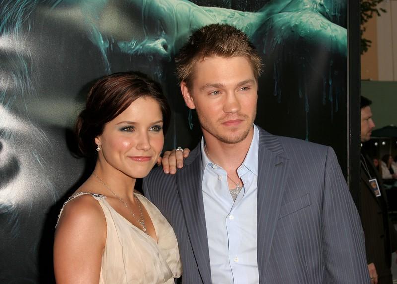 Im TV und privat waren sie das Paar, bis es zu einer unschönen Trennung kam