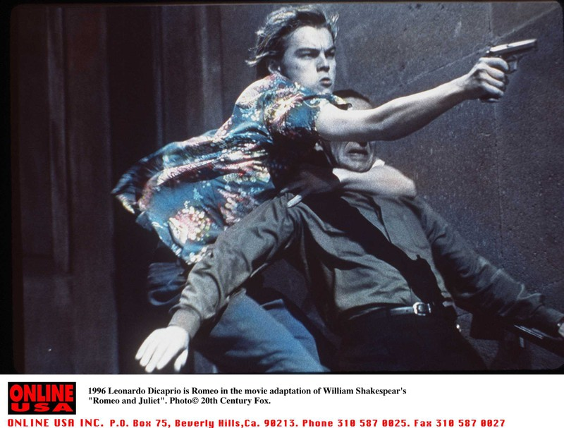 """Kein Happy End für die """"Romeo und Julia"""" Darsteller: Sie funktionierten lediglich als TV Paar"""
