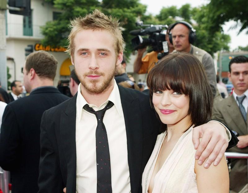 Wie schmachteten wir die beiden im TV als Paar an, aber auch im wahren Leben waren Ryan und Rachel ein süßes Paar