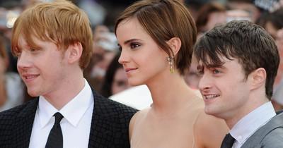 """Filmfehler bei """"Harry Potter"""", die viele Fans übersehen haben"""