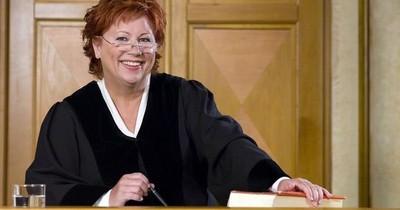 Was wurde aus Richterin Barbara Salesch?