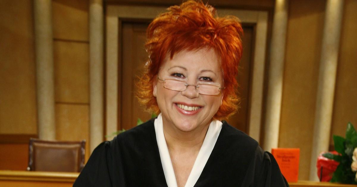 Was macht die Sat.1- Richterin Barbara Salesch eigentlich heute?