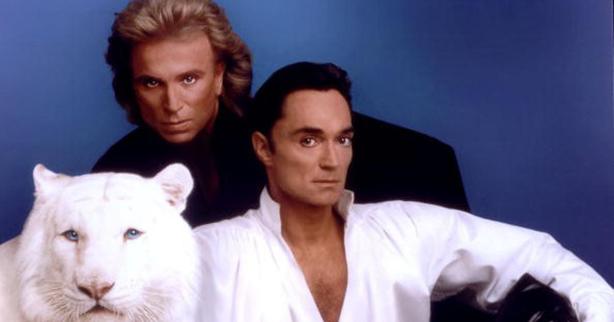 Siegfried & Roy: Das wurde nach dem Unfall aus ihnen