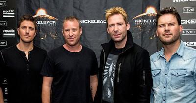 Wie Nickelback zur meistgehassten Band der Welt wurde